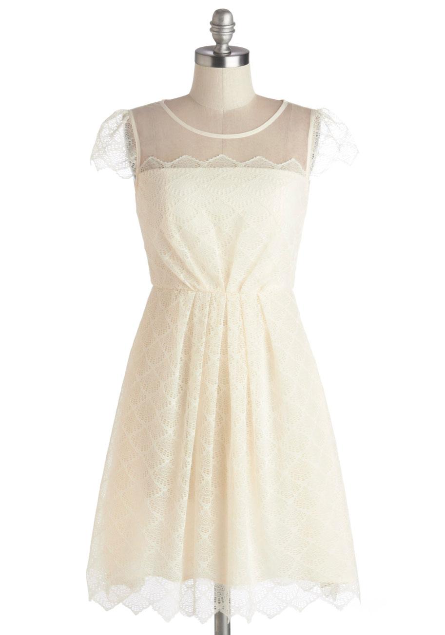 courthouse wedding dresses Courtship to Courthouse Wedding Dress