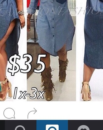 shoes fringes boots knee high boots peep toe boots