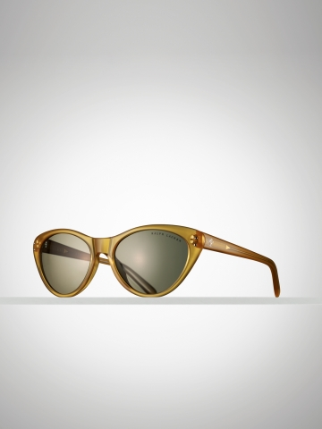 Cat Eye Sunglasses - Sunglasses   Women - RalphLauren.com