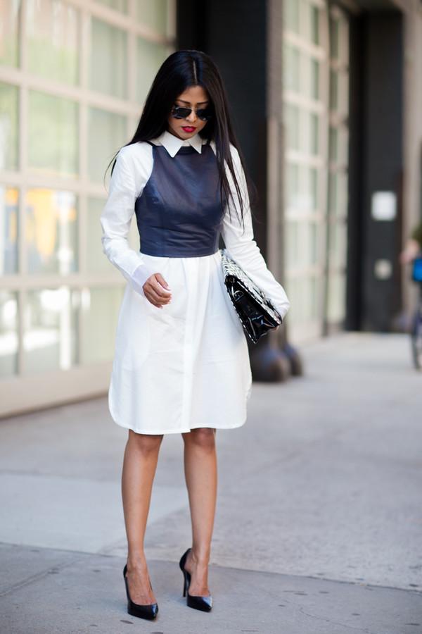 walk in wonderland blogger top shoes bag jewels
