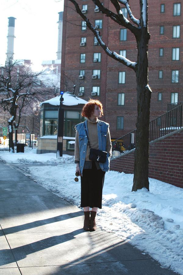 de lune sweater skirt jacket shoes bag sunglasses jewels