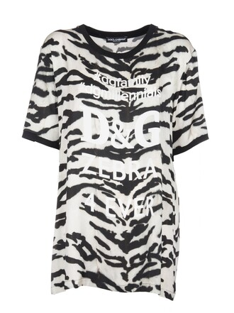 t-shirt shirt zebra print zebra print top