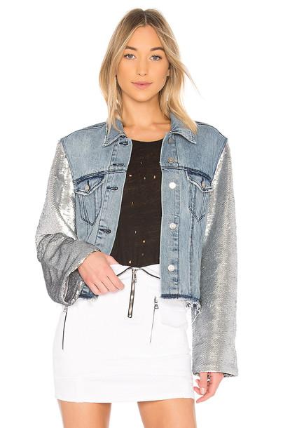 rta jacket light blue light blue