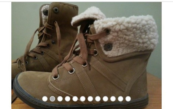 boots style fashion shoes sherpa sherpa lined