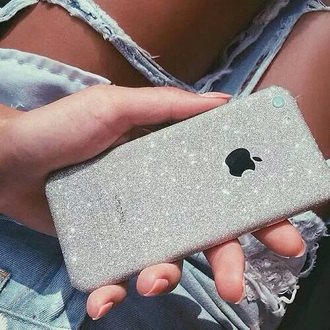 phone cover glitter cover phone iphone iphone5c