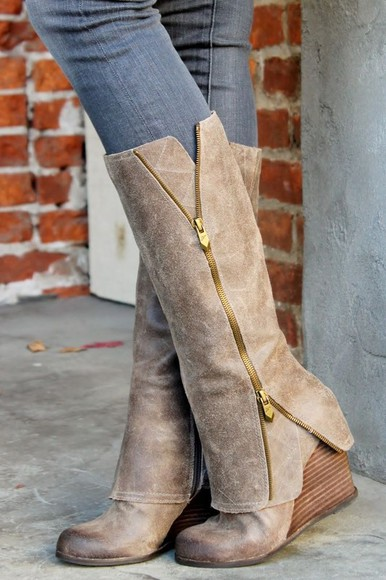 wedge shoes boots wedges