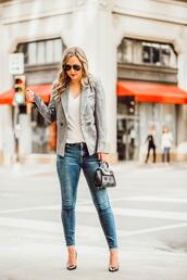 miami + dallas based lifestyle and fashion blog,blogger,jacket,jeans,shoes,bag,sunglasses,make-up