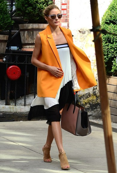 olivia palermo dress shoes