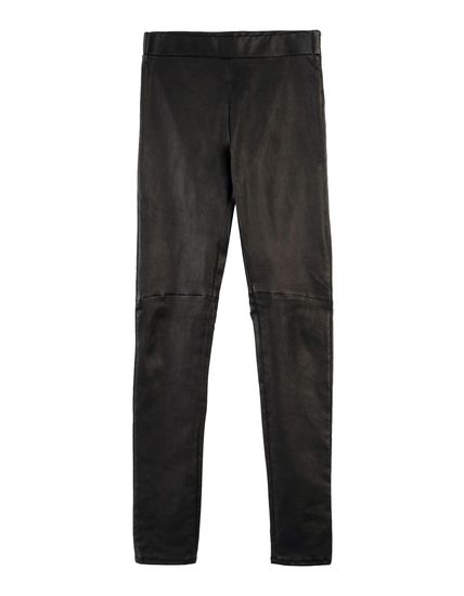 Surface To Air Leather Pants - Surface To Air Leatherwear Women - thecorner.com