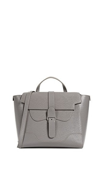 Senreve bag cool grey
