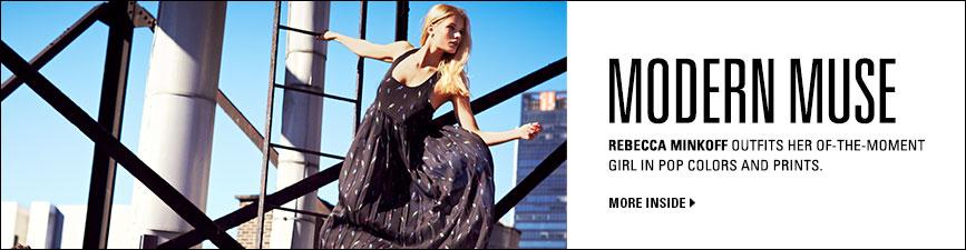 Rebecca Minkoff Shoulder Bags | SHOPBOP