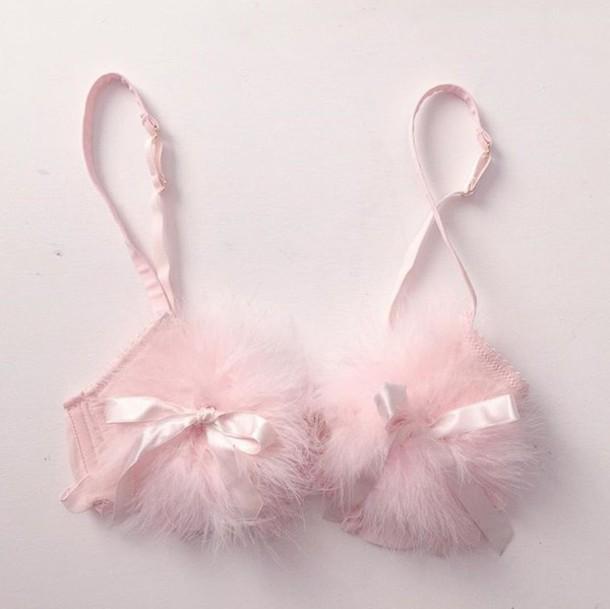 Light Pink Lingerie 25