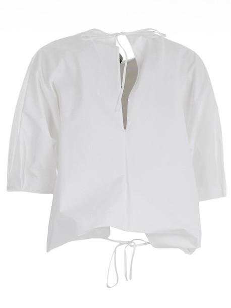 TER ET BANTINE shirt white top