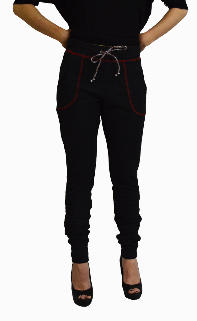 Astoria fitted sweats