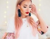 t-shirt,prettylittlething,pink,oriental print,tumblr