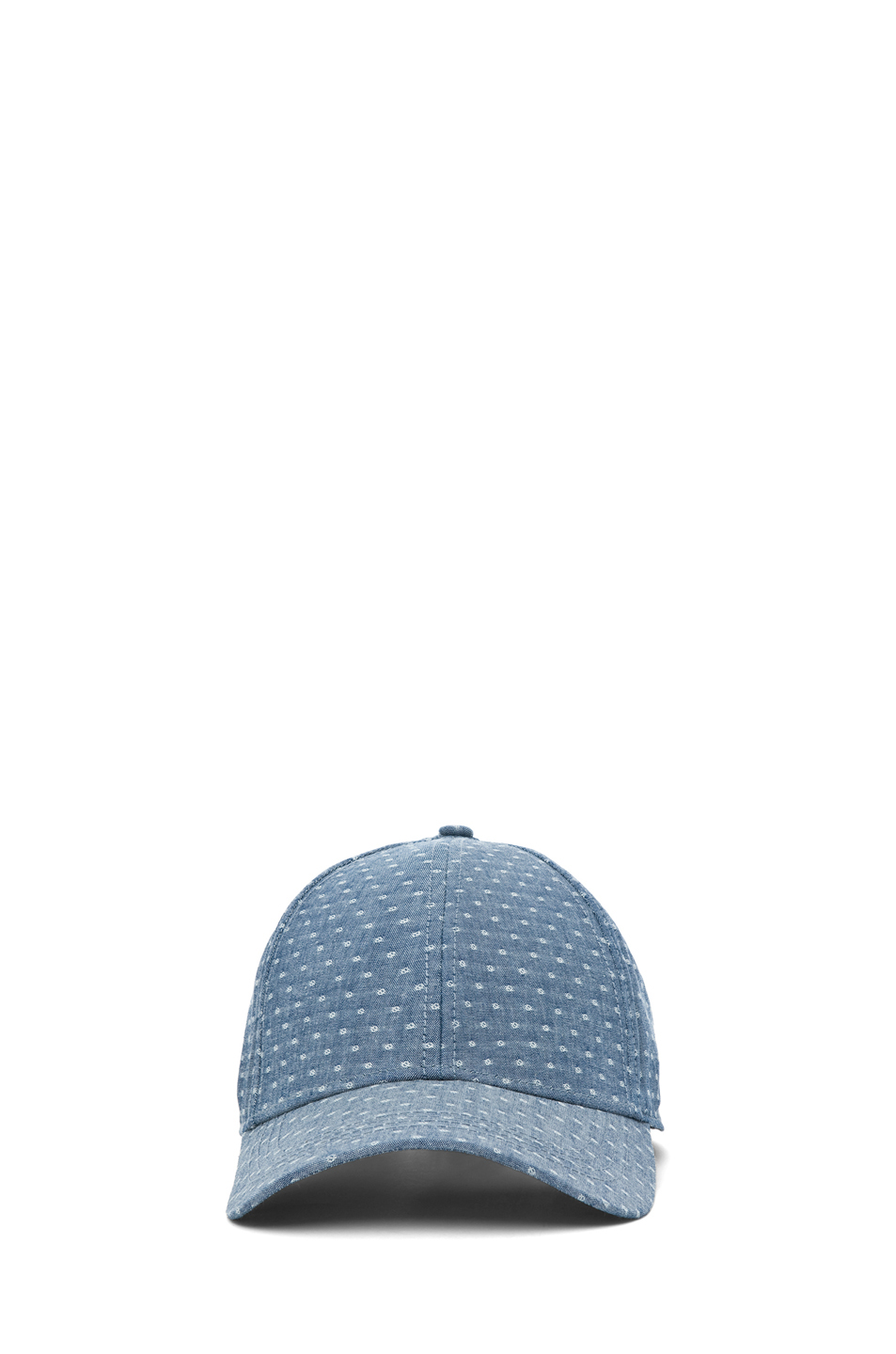 rag & bone|Baseball Hat in Blue