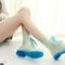 Korea transparent crystal jelly rubber boots · fashion kawaii [japan & korea] · online store powered by storenvy