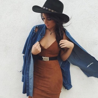 dress kylie jenner coachella suede suede boots kendall and kylie jenner kendall + kylie label kylie jenner dress brown brown leather boots festival festival dress boho boho dress boho shirt gypsy