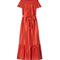 Tory burch ramona maxi dress