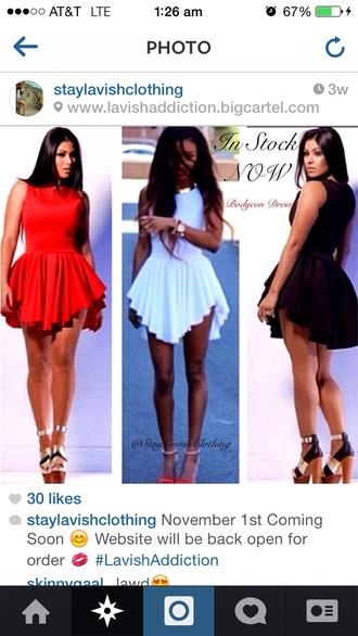 marilyn dress red marilyn bodycon dress red dress bodycon dress