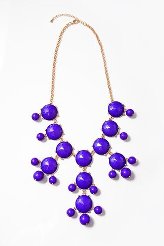 jewels necklace statement necklace bold purple purple necklace stand out pretty girl girly accessories accessory