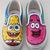 Spongebob and Patrick by Jboogieman on deviantART