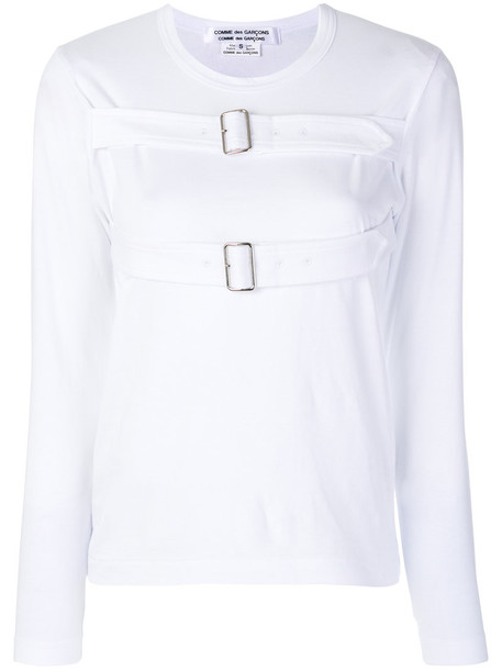 jumper women white cotton sweater