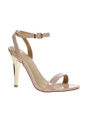 ASOS | ASOS HENLEY Heeled Sandals at ASOS