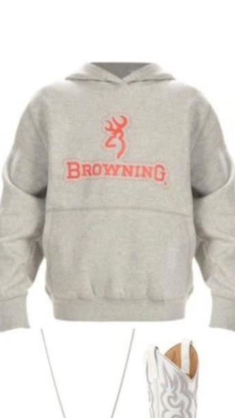 jacket browning