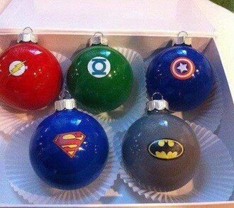 jewels batman superman christmas holiday season