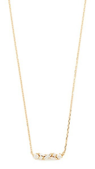 necklace diamond necklace gold yellow jewels