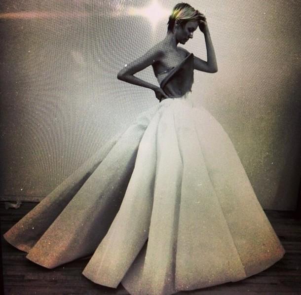 Grunge Bridesmaid Dresses