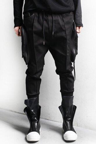 shoes mens cargo pants mens boots