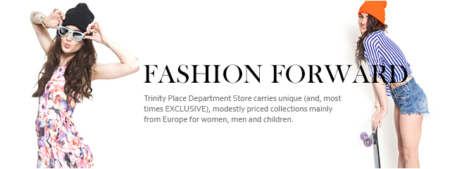 Vogue Clothing Store Promotion-Shop for Promotional Vogue Clothing