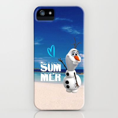 Love summer iPhone & iPod Case by Ylenia Pizzetti | Society6