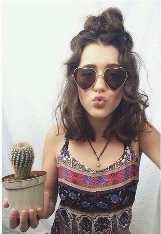 sunglasses heart shaped black silver heart sunglasses