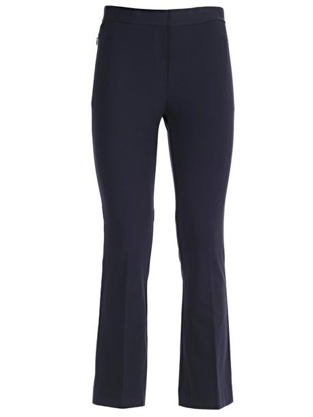 theory navy pants