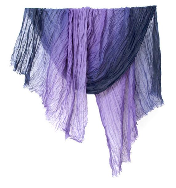 scarf tilo ombre ombre scarf purple scarf luxury scarf celebrity style celebrity style steal women scarfs online boutique fashion boutique women's boutique clothes clothes affordable designer