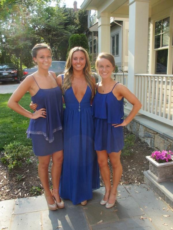 long dress blue dress evening dress dress