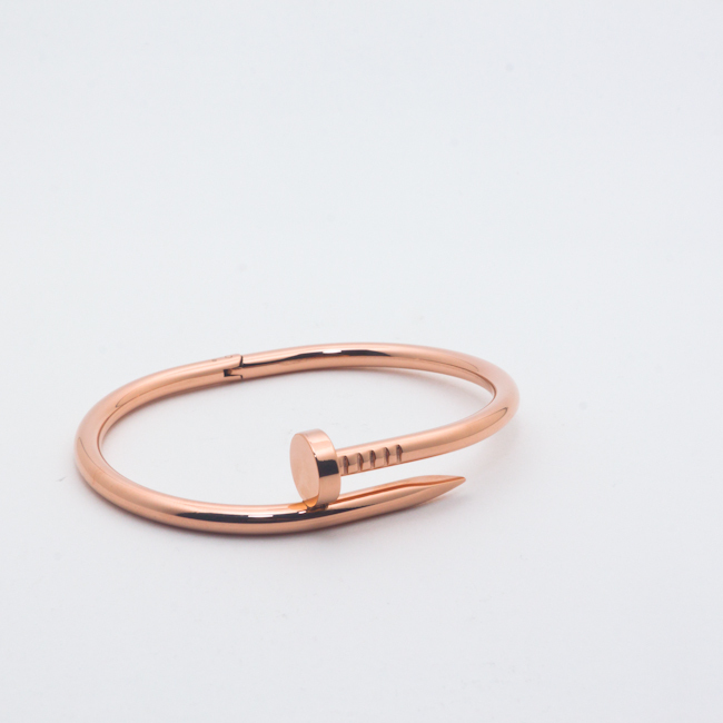 Stylish Nail Bangle (More Colours Available)
