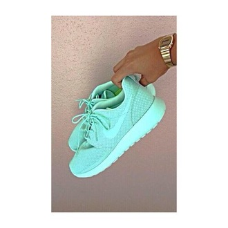 turquoise sneakers nikesneakers