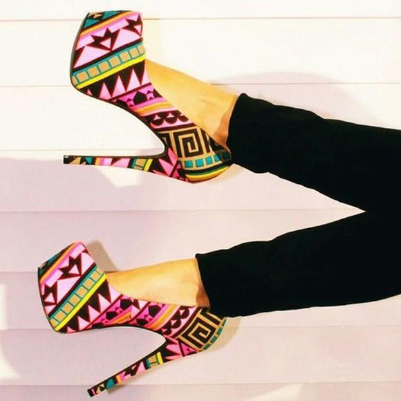 fashion pumps heels