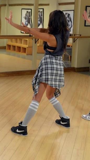 socks shirt