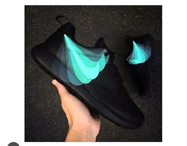nike roshe run jade
