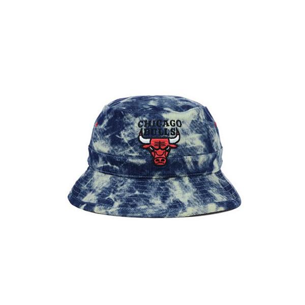 Tye dye bucket hat