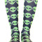 Alien knee high socks at shop jeen | shop jeen