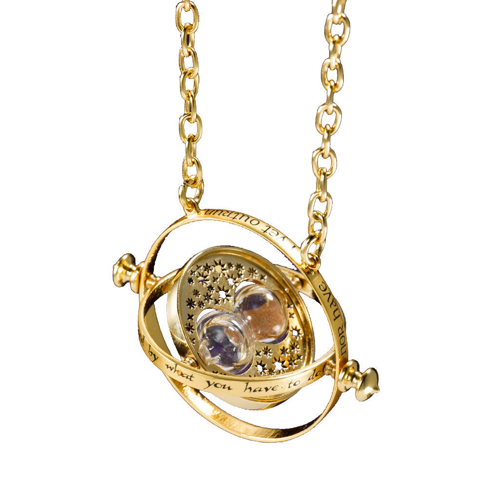 Harry Potter Collectible Time-Turner by Noble Collection |