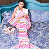 home accessory,mermaid,mermaid blanket,mermaid tail,mermaid tails,mermaid tail blanket,cheap mermaid blanket,flannel,mermaid blanket for adults