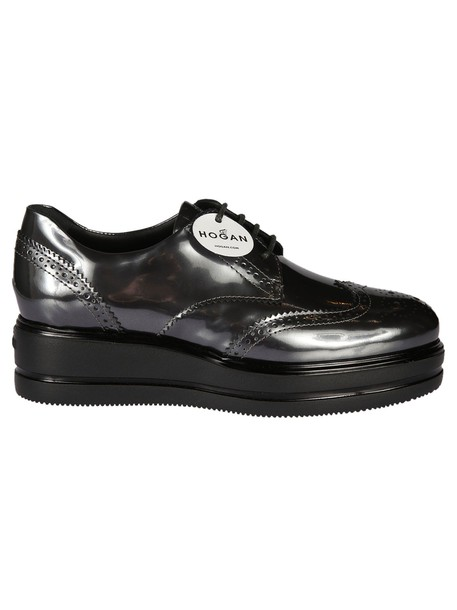 Hogan shoes black