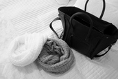 bag,black,celine,tote bag,handbag